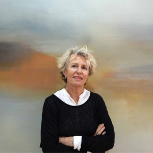 Gallery Director Sally Souness has been in business for 40 years